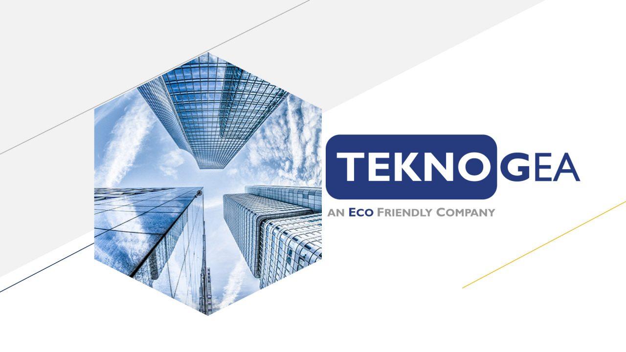 Apresentação Teknogea IIot