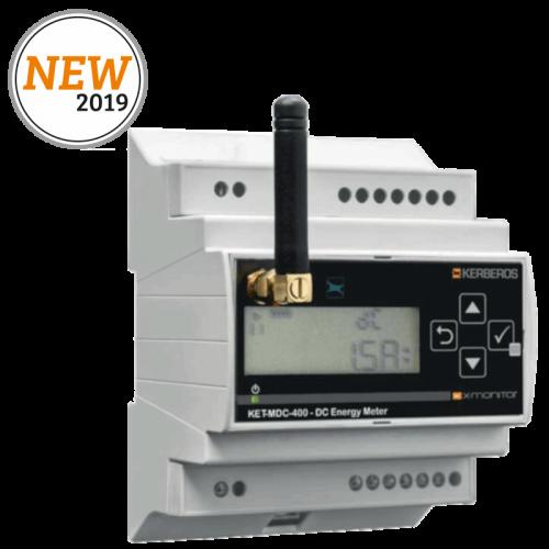 Power meter KET-MDC-400